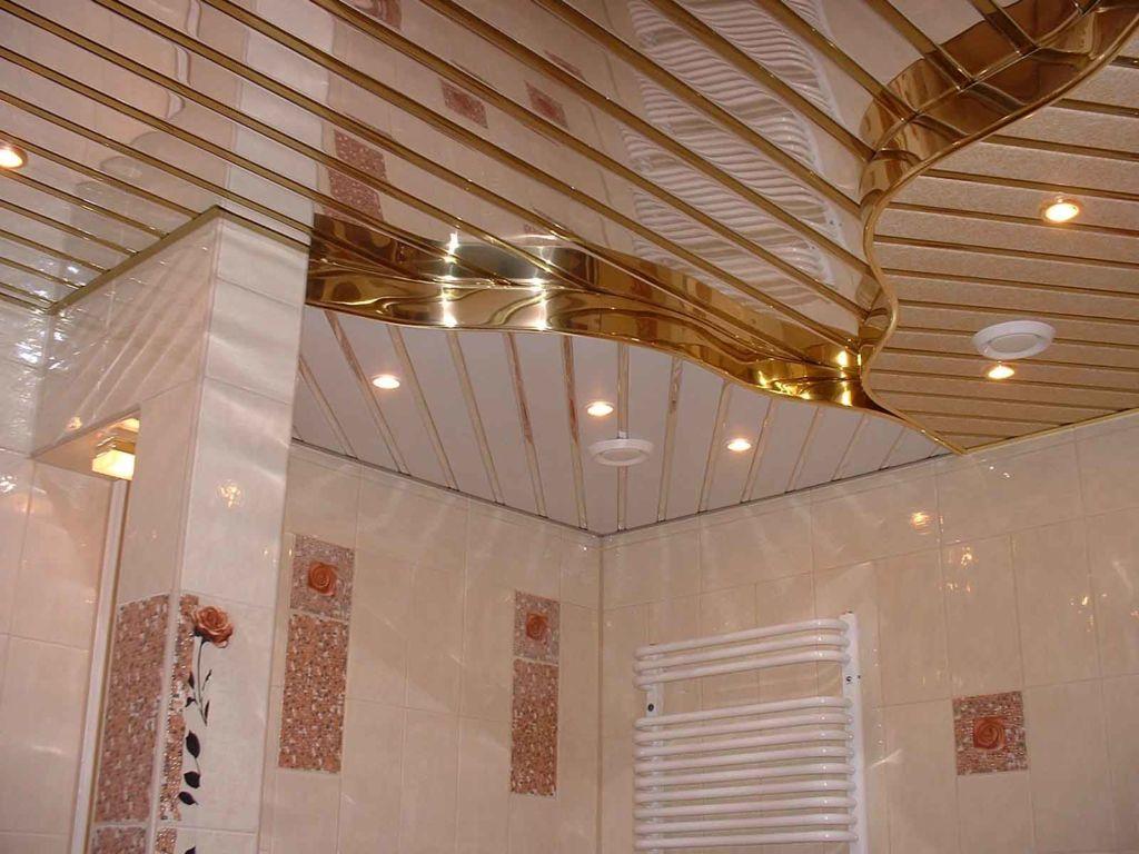 Характерная для ванной комнаты повышенная влажность, агрессивно влияет на сохранность отделочного материала