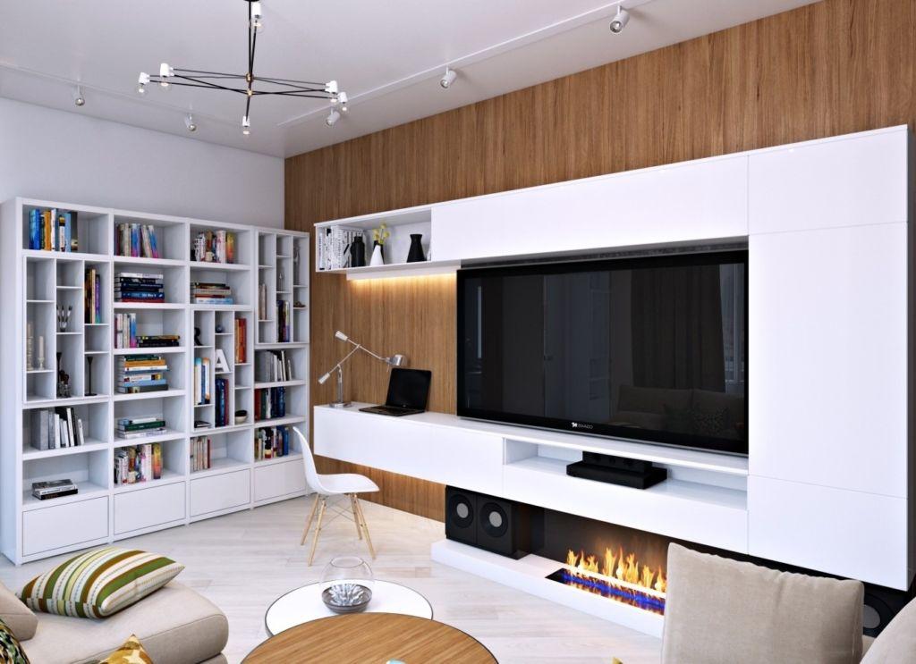 Стенки горки имеют множество достоинств, благодаря которым так популярны в современных интерьерах