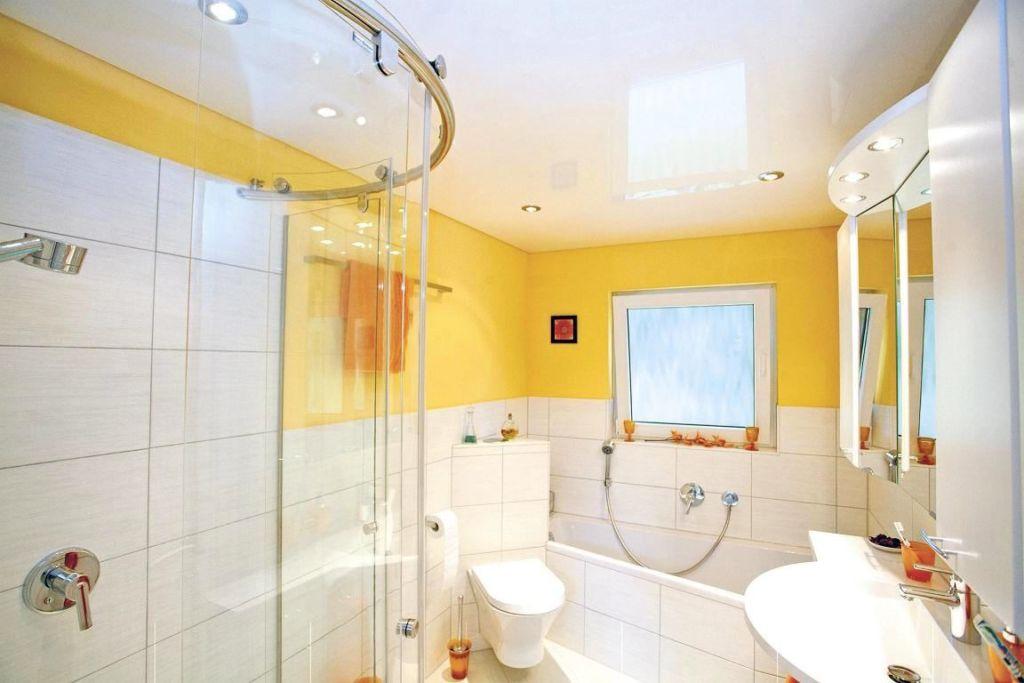 Лампочки для освещения в ванной