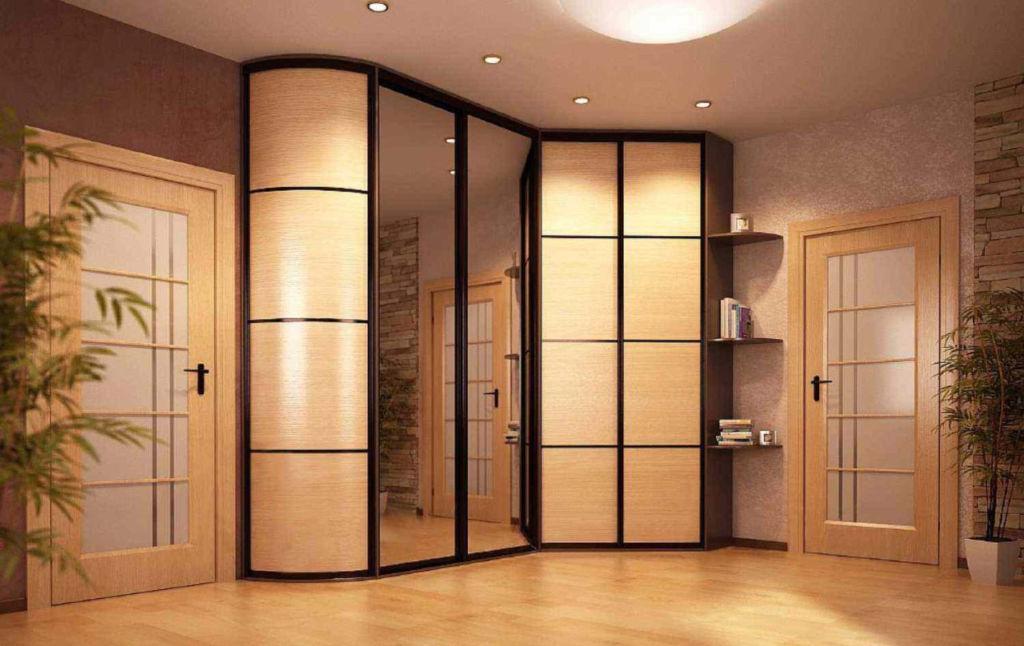 17 вариантов шкафов-купе — как правильно выбрать