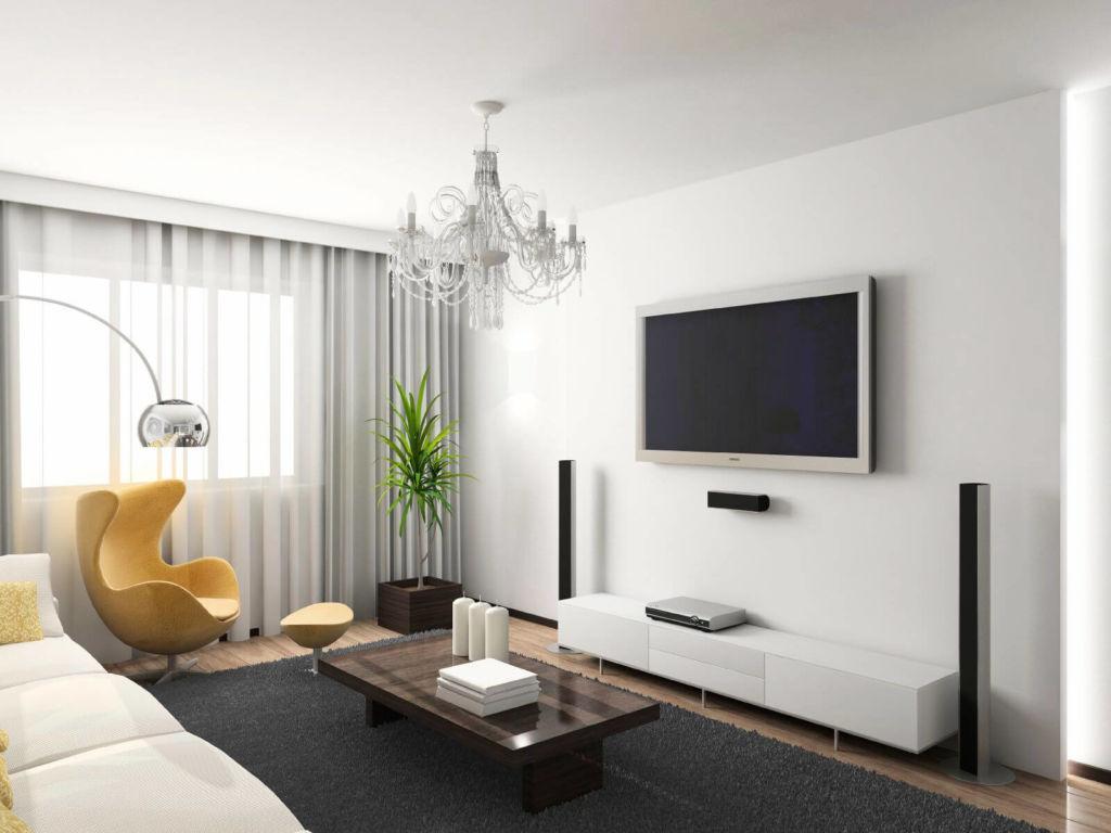 9 идей для дизайна гостиной 15 кв. метров