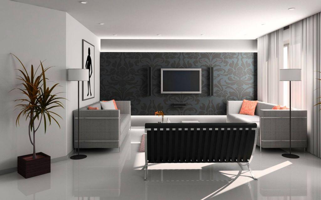 23 фото дизайна интерьера маленькой гостиной