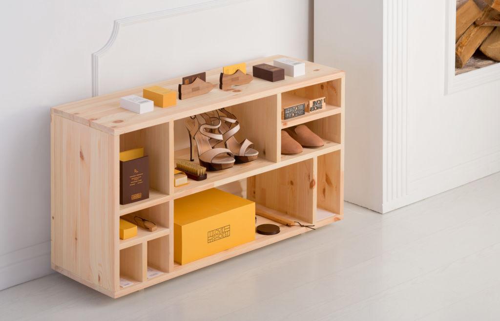 Мебель из лдсп не совсем экологична, однако полностью безвредна для человека