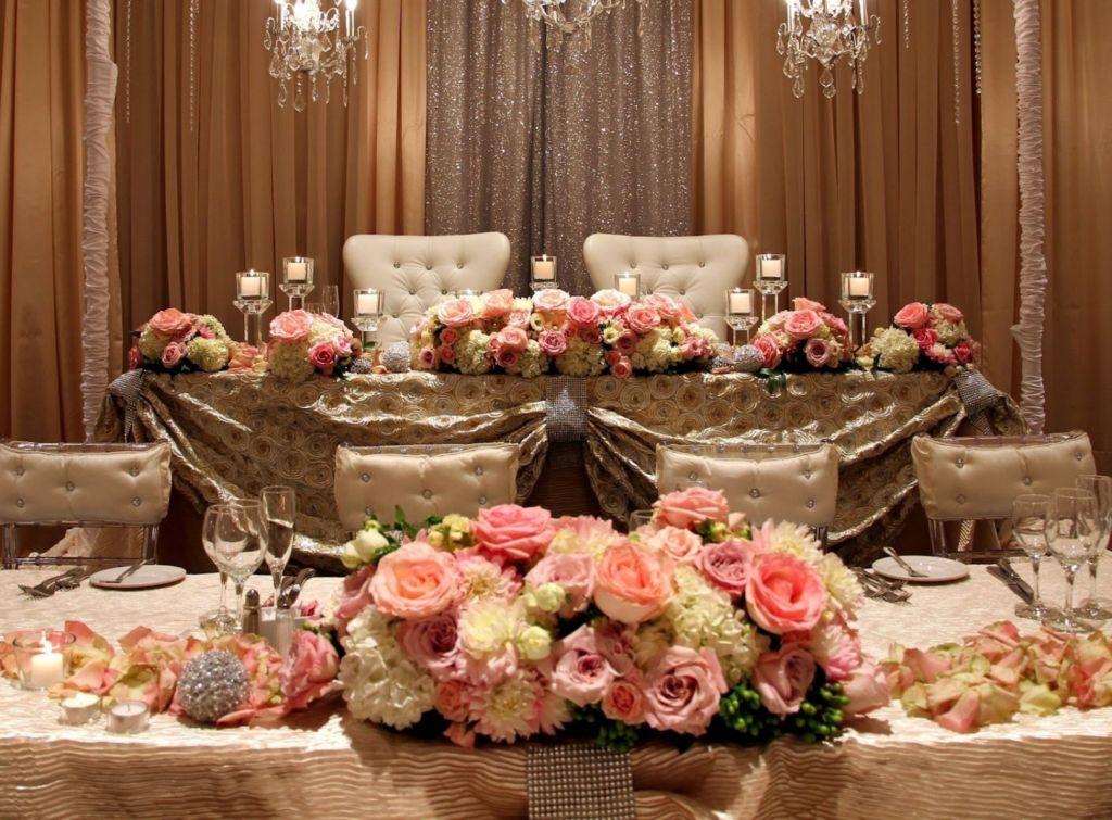 Свадебный сценарий в стиле венецианского карнавала