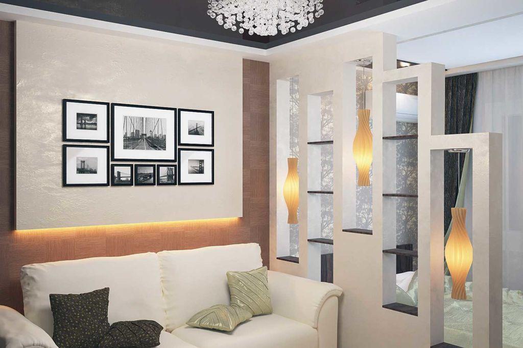 Именно декор позволяет внести изюминку во внутреннее оформление помещения