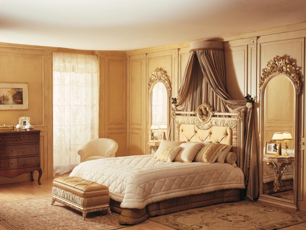 вместе, картинки спальни в классическом стиле кто-то