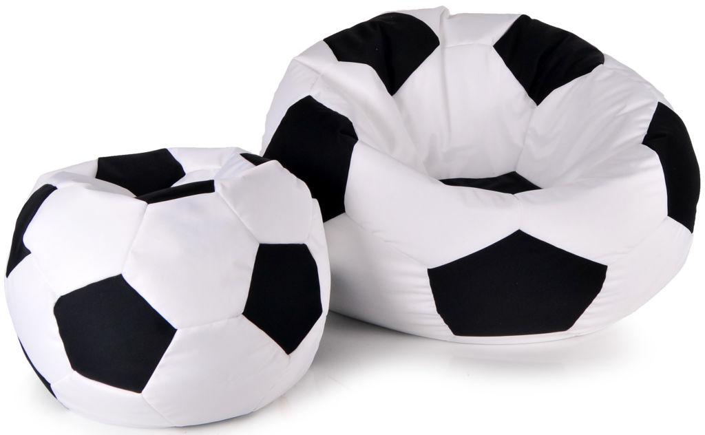 Кресло мешок в форме мяча