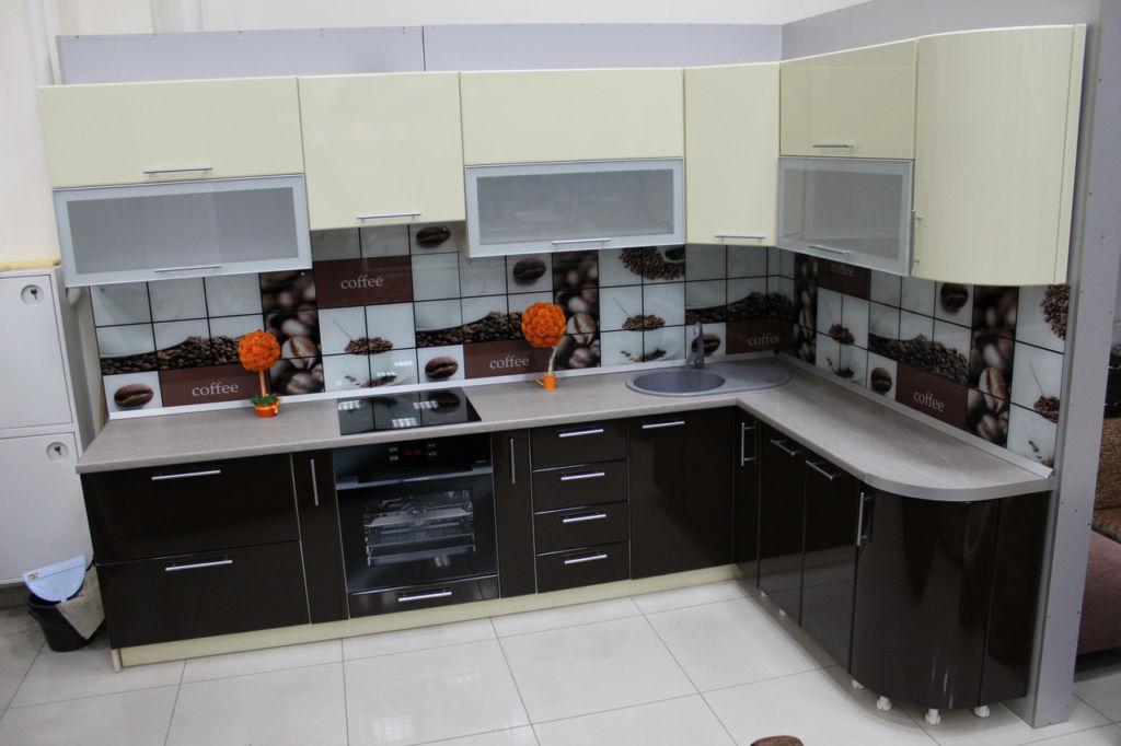 Как подобрать оптимальные размеры кухонных шкафов
