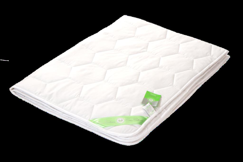 Гипоалергенное одеяло из хлопка