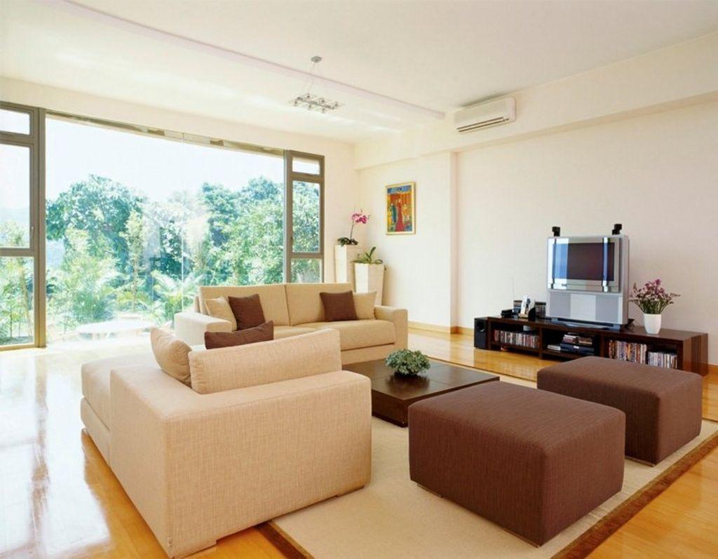 Все оттенки коричневого цвета ассоциируются с домашним теплом