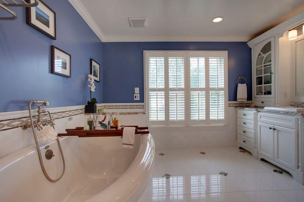 Самой удобной формой ванной является квадрат