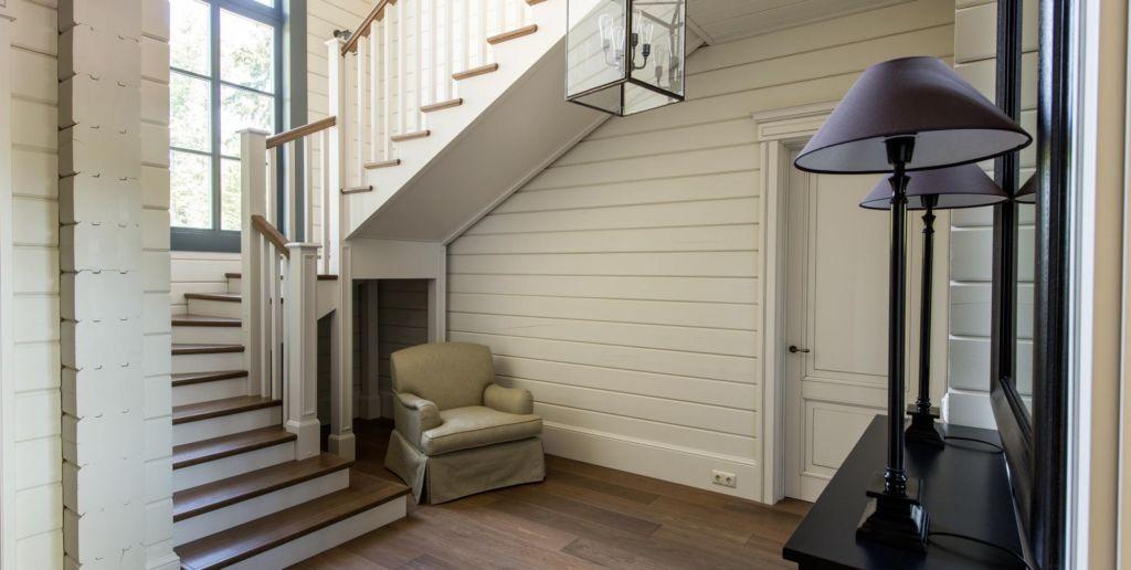 24 варианта дизайна прихожей в частном доме
