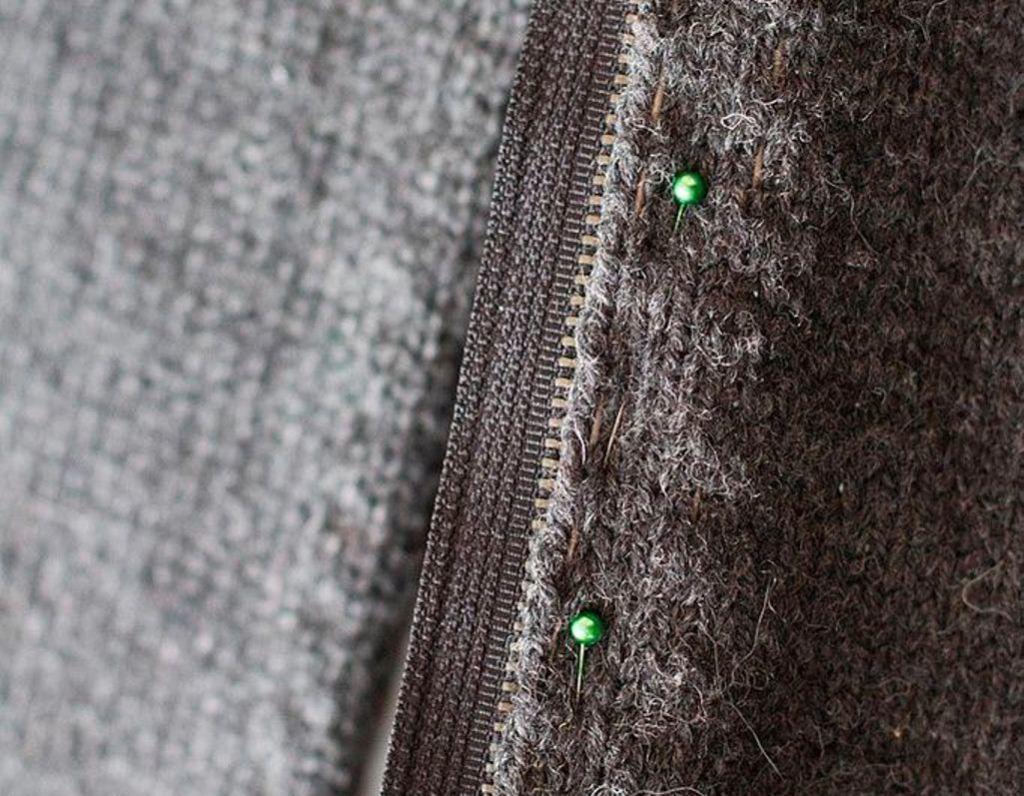 Облегчить задачу пошива помогут маленькие швейные принадлежности