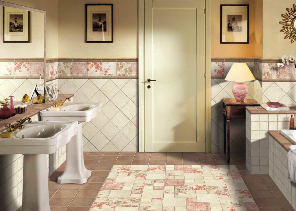 Калькулятор плитки для ванной - как правильно рассчитать количество материала