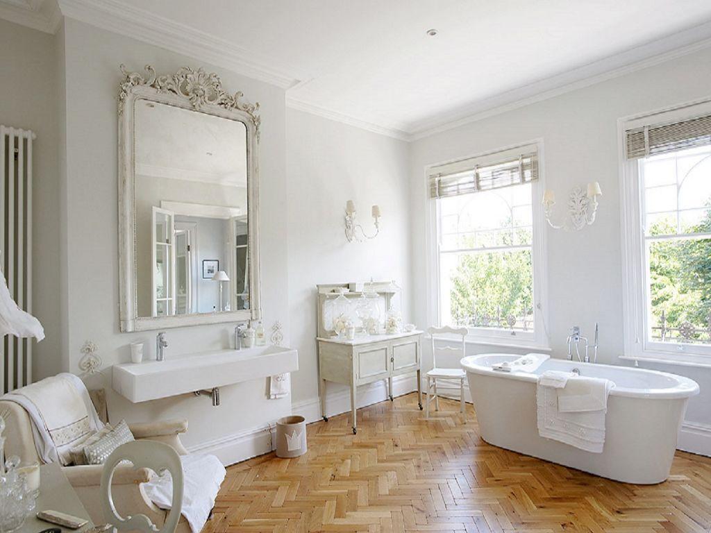 Умело используя цвет в дизайне ванной, можно визуально увеличить или уменьшить размер помещения