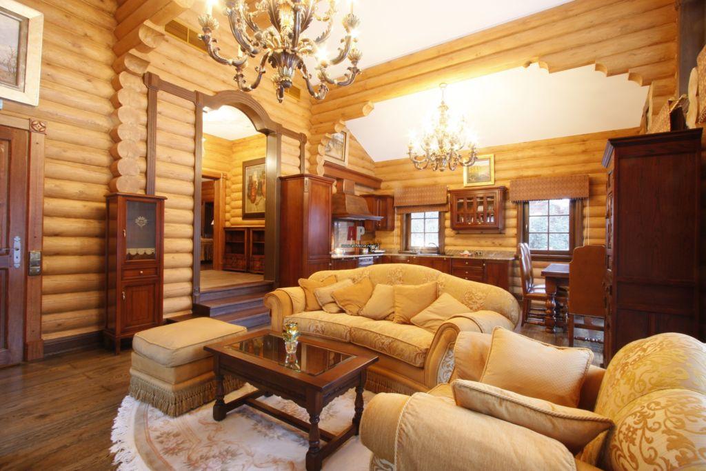 Для того чтобы гостиная стала по-настоящему уютной, необходимо грамотно расставить мебель