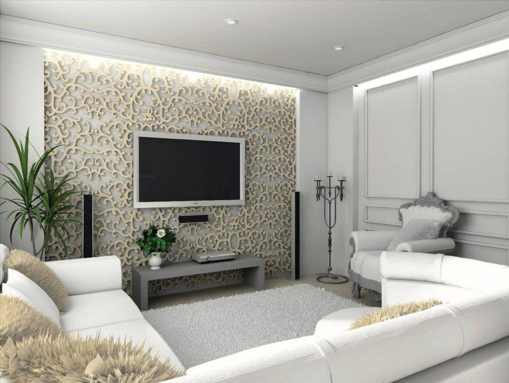 Дизайн зала предпочтительно выполнять в светлых тонах