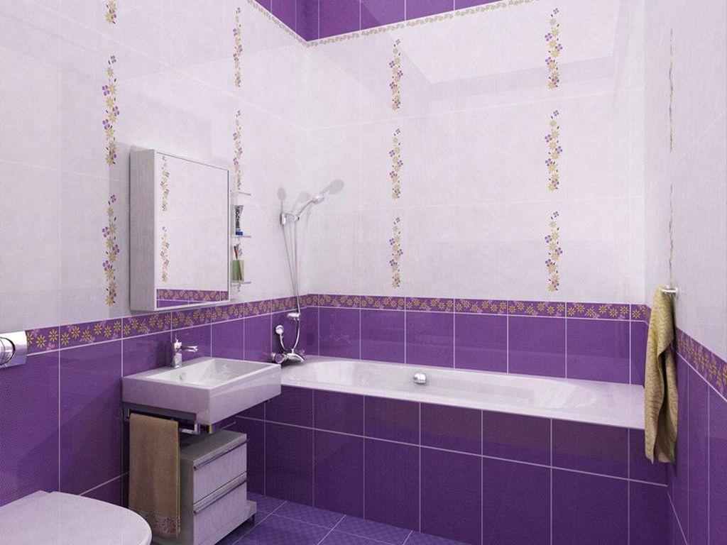 Все оттенки фиолетового символизируют удачный тандем мягкости и силы. Они обостряют обоняние и осязание, символизируют гармонию телесного и духовного.
