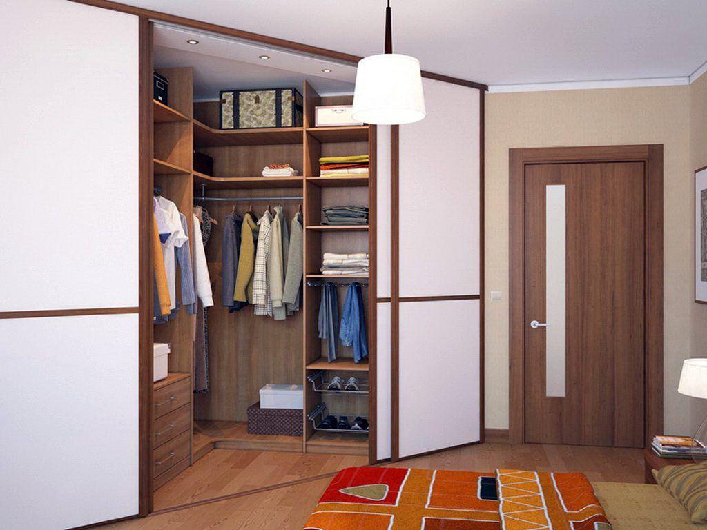 Гардеробные упрощают хранение одежды, позволяют поддерживать порядок и освобождают пространство у входной двери