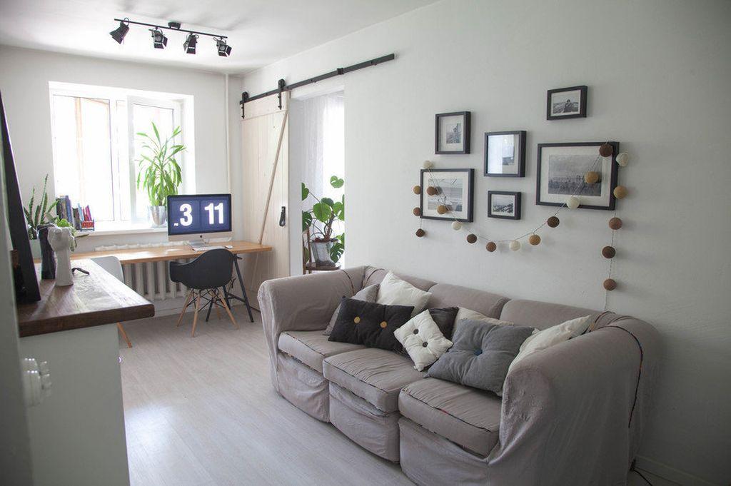 Скандинавскому стилю свойственны естественность, лёгкость, простота и уют