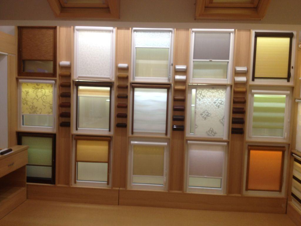 Рулонные шторы заслуживают внимания благодаря практичности и лаконичных форм