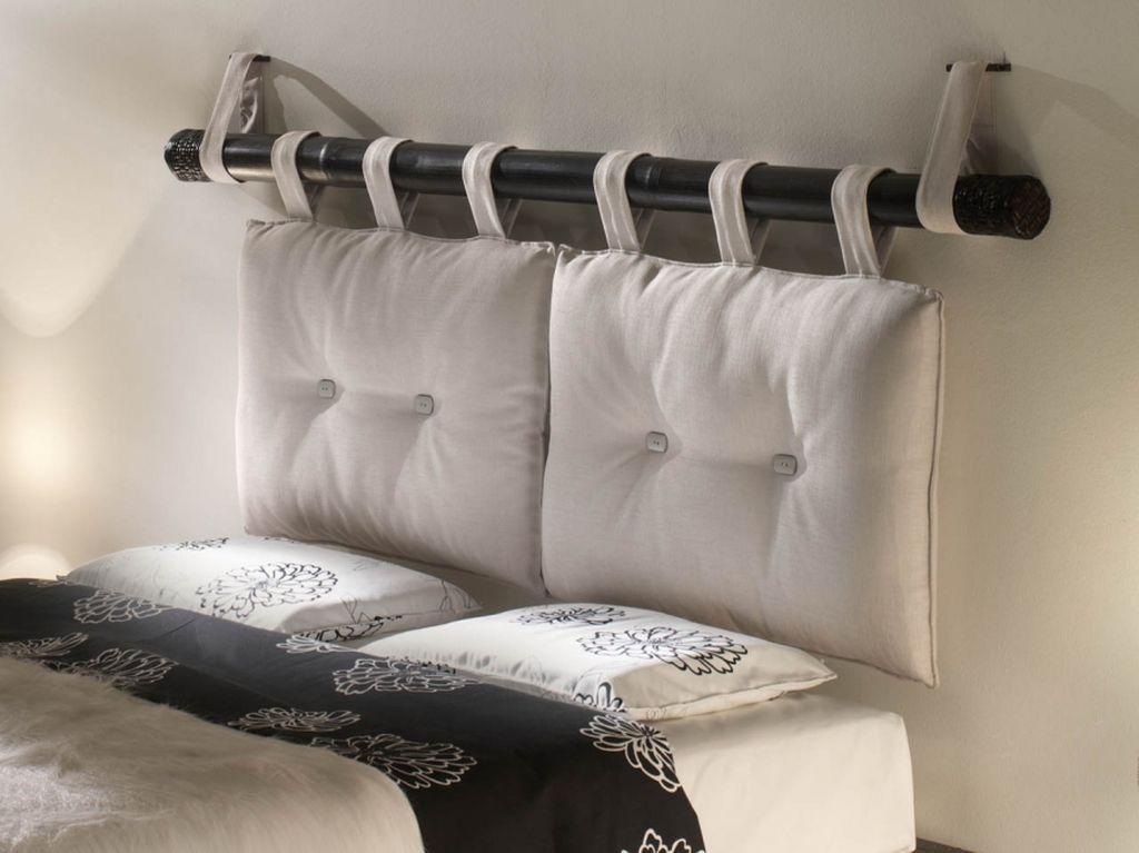 Для прованса подойдет текстильный или мягкий вариант
