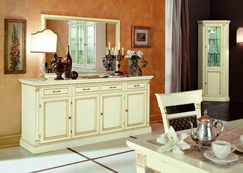 Дизайн комода должен соответствовать общему стилю комнаты