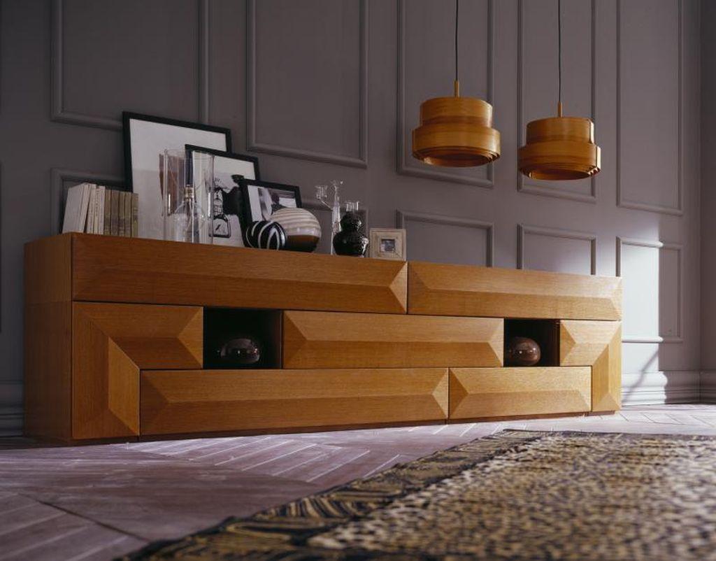 Модульная мебель состоит из нескольких секций