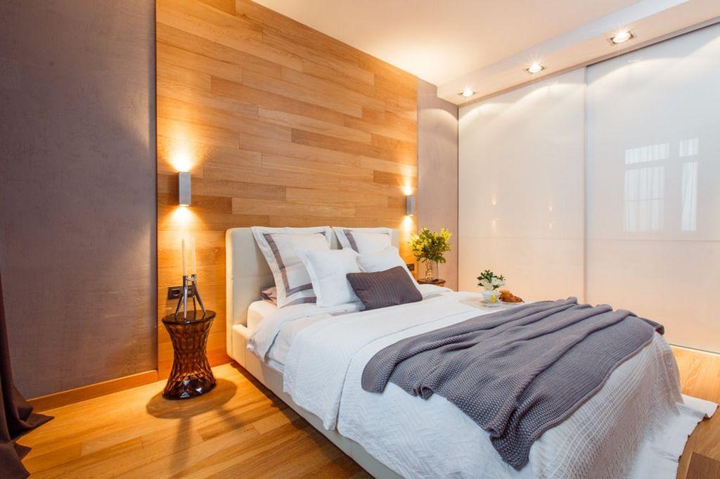 Важно выбирать вид рисунка ламината в соответствии с отделкой комнаты