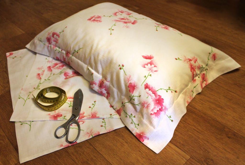 Наволочка для подушки