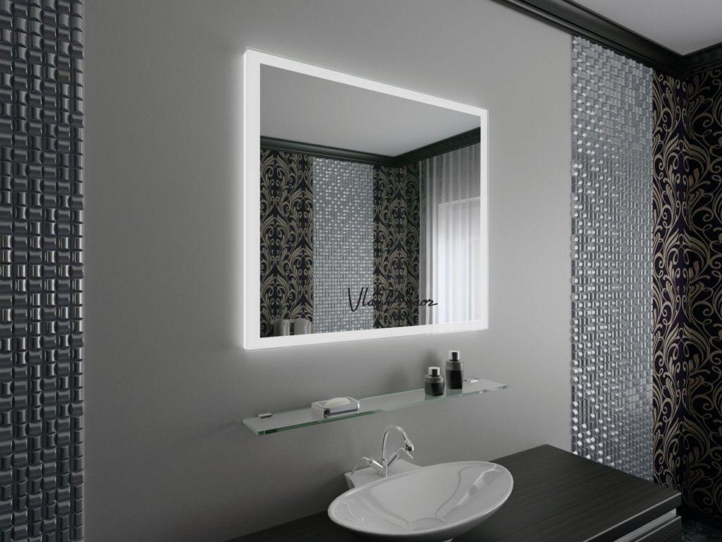 Светильники в ванной должны быть влагозащищенными