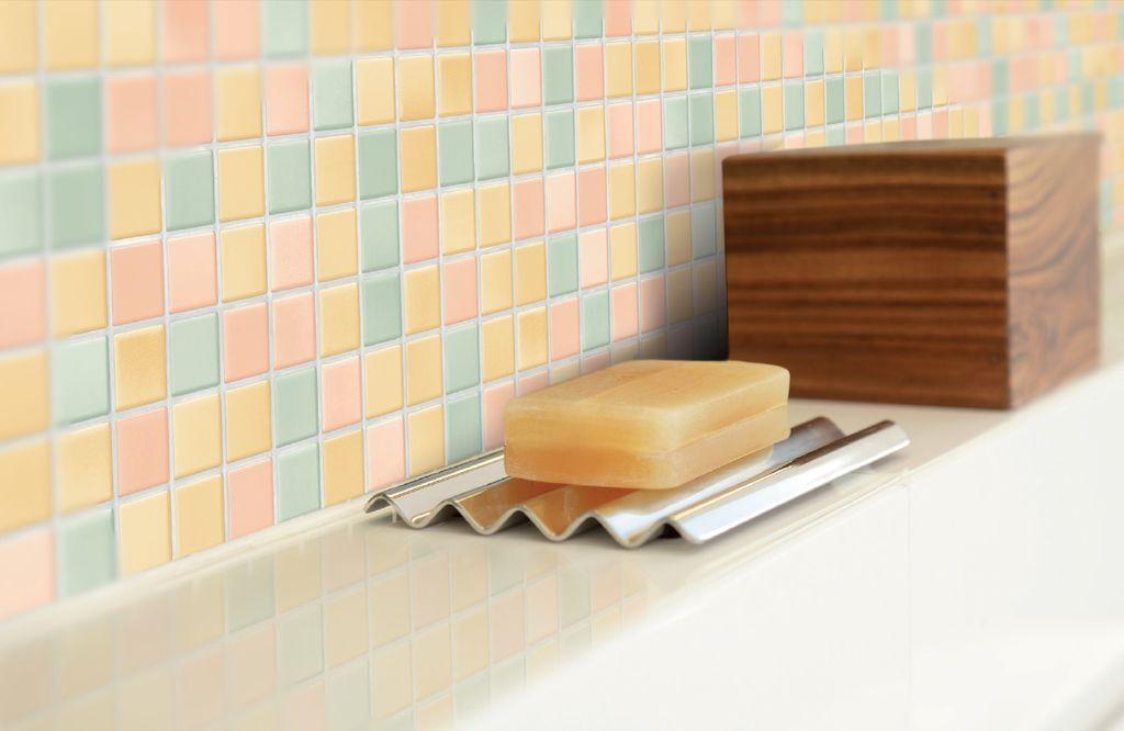 Для очистки пятен лучше использовать неагрессивные моющие средства