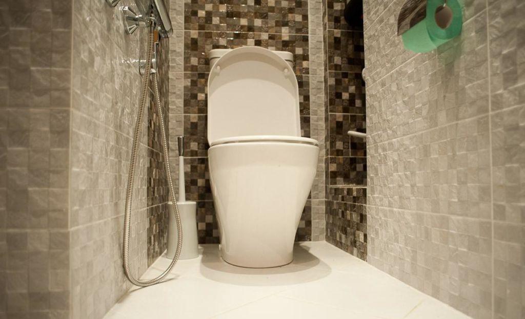 Какую плитку для туалета лучше выбрать