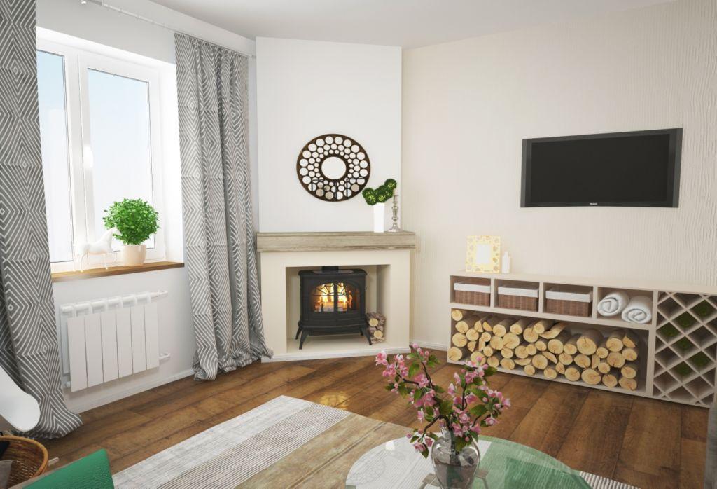 20 вариантов сочетания цветов в интерьере гостиной