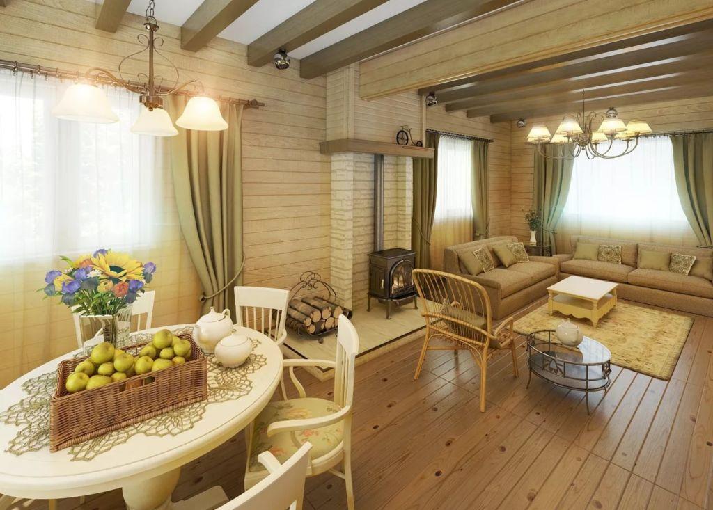 Максимальный комфорт даже самых маленьких гостиных обеспечивается за счет деления пространства на удобные функциональные зоны