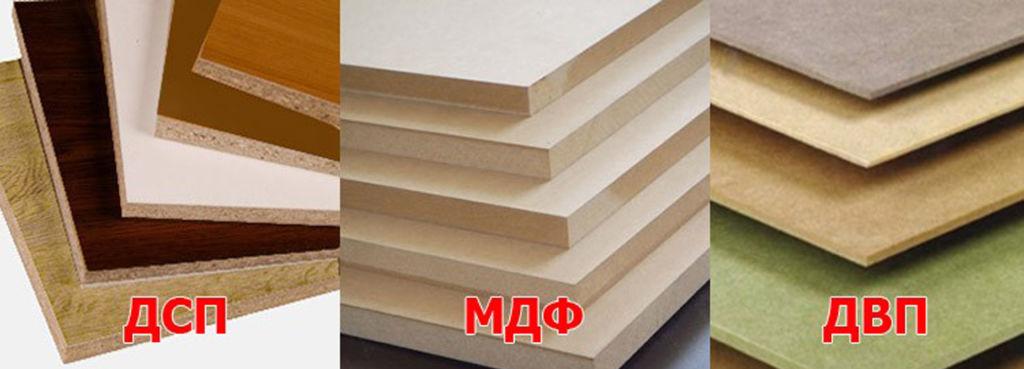 Материал для производства стенок горок