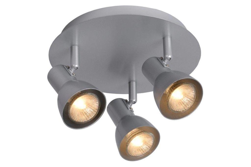 Одними из самых популярных поворотных устройств являются точечные модели осветительных приборов