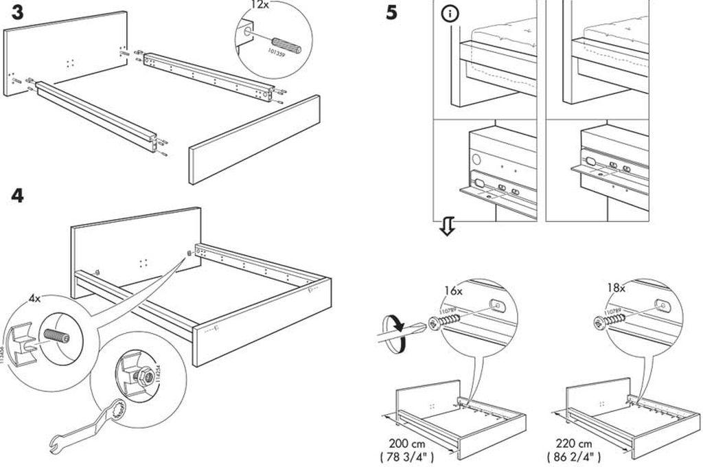 Комплектация и схема сборки указывается в прилагаемой инструкции