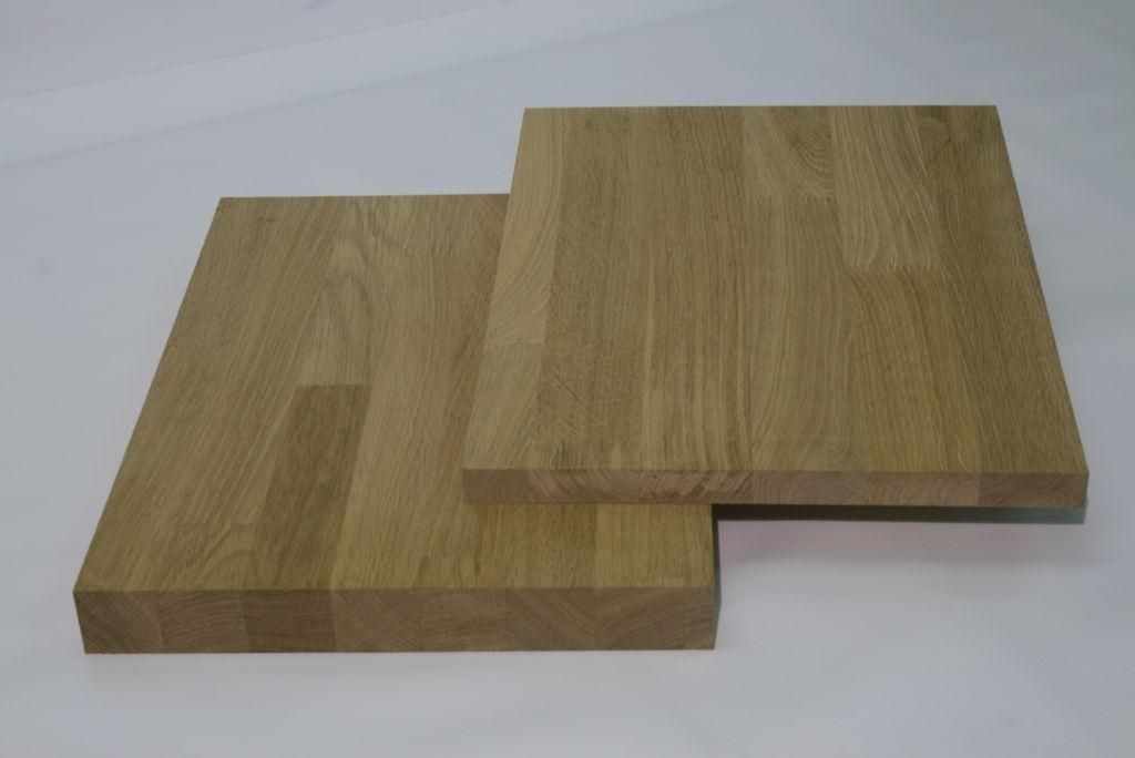 Мебельный щит из массива натурального дерева является непревзойденным, экологически чистым материалом