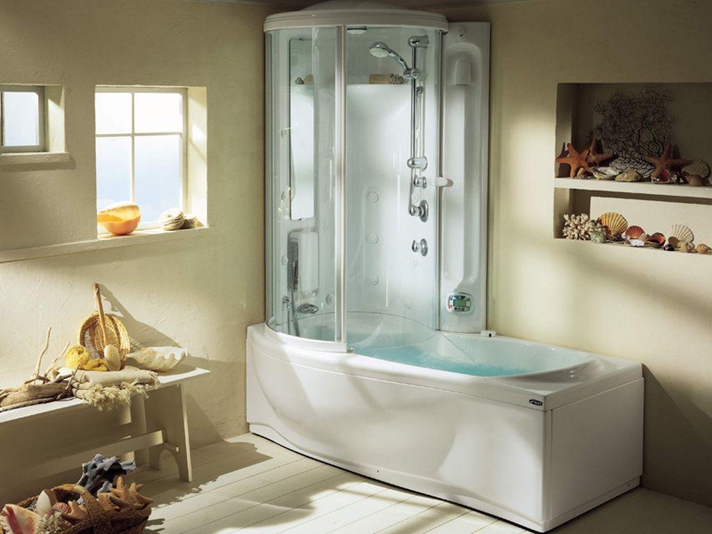 Что лучше ванна или душевая кабина