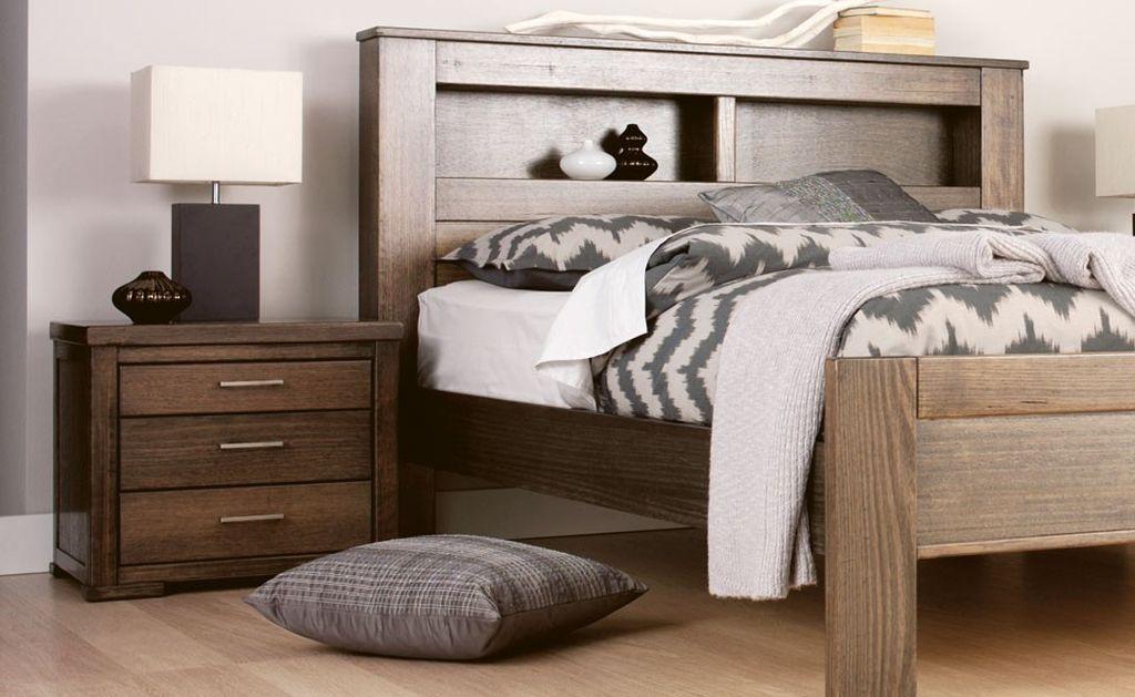 Стандарты матраса кровати