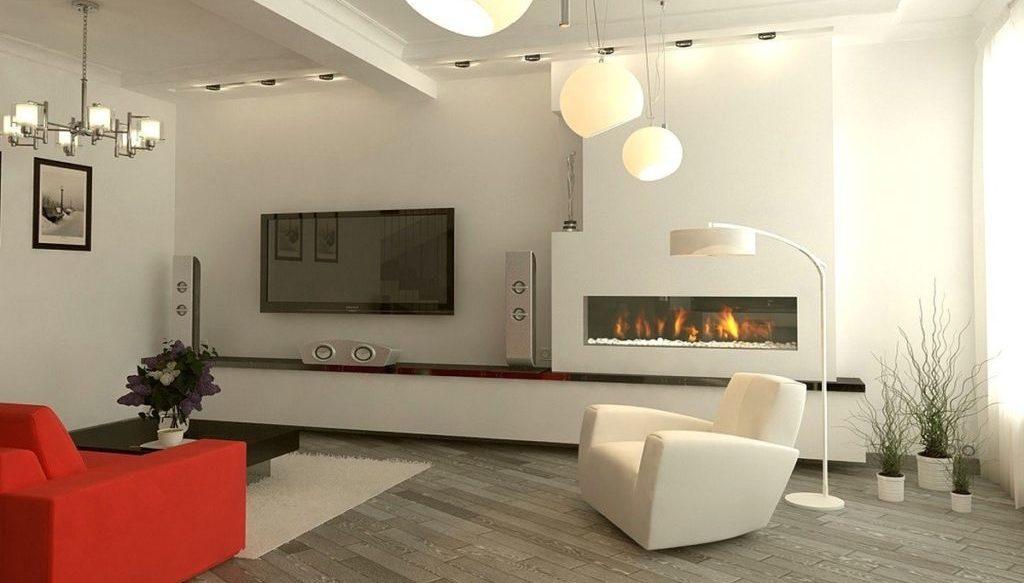Самое главное преимущество стен, выкрашенных в белый цвет это визуальное увеличение пространстваСамое главное преимущество стен, выкрашенных в белый цвет это визуальное увеличение пространства