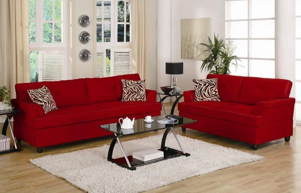 В комбинированном варианте цвет дивана может кардинально отличаться от расцветки комнаты