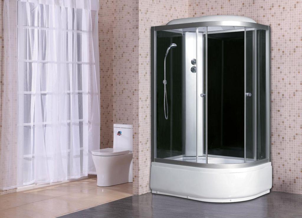 Минусом можно считать и более высокую стоимость качественной модели душевой кабины по сравнению с ценой ванны