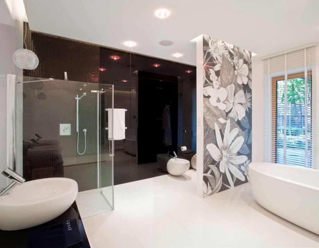 как выбрать красивую и прочную перегородку в ванную