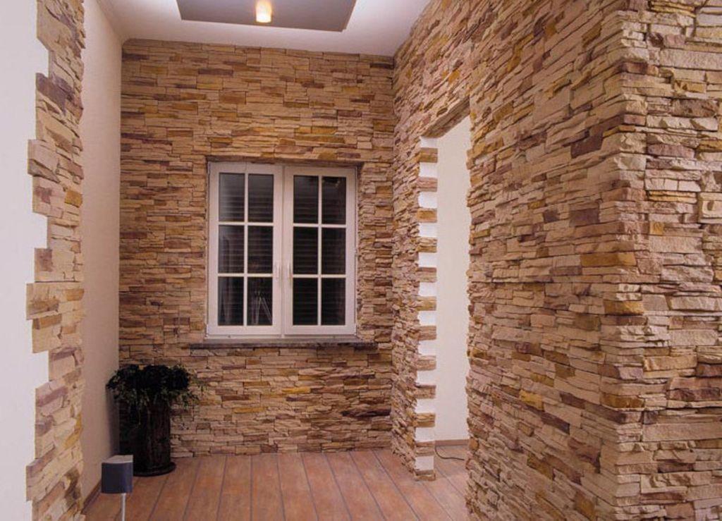 Главным преимуществом декоративного камня выступает его экологическая чистота и безопасность для человеческого организма