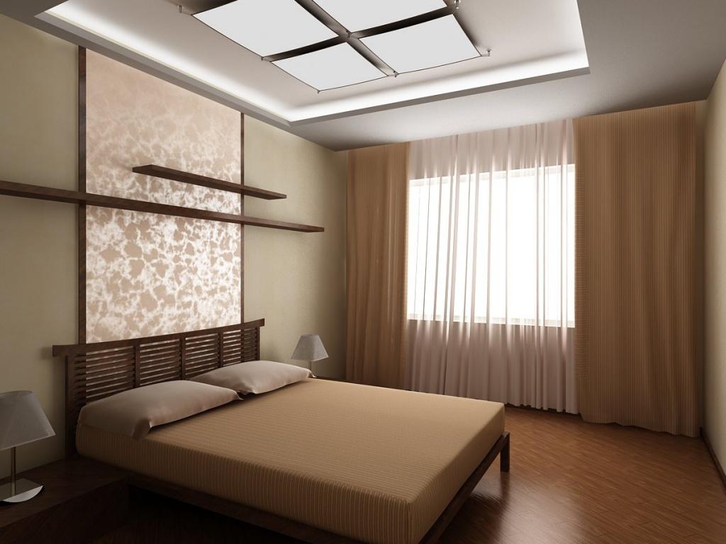 Очень часто дизайнеры предлагают выкрасить стены в нейтральные спокойные тона