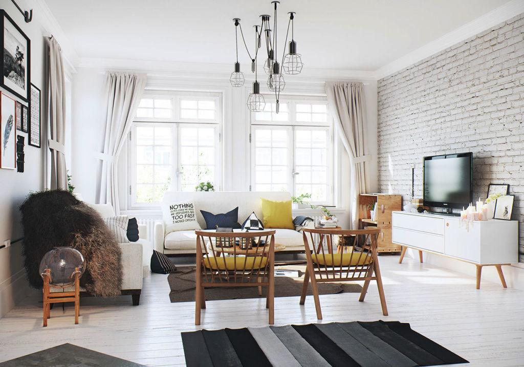Древесина, для мебели, должна быть с минимальной обработкой, чтобы была отчетливо видна ее природная текстура