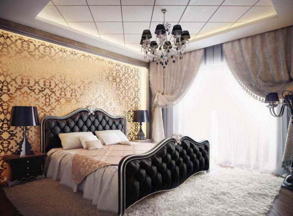 Мебель может быть нестандартной формы или контрастного цвета