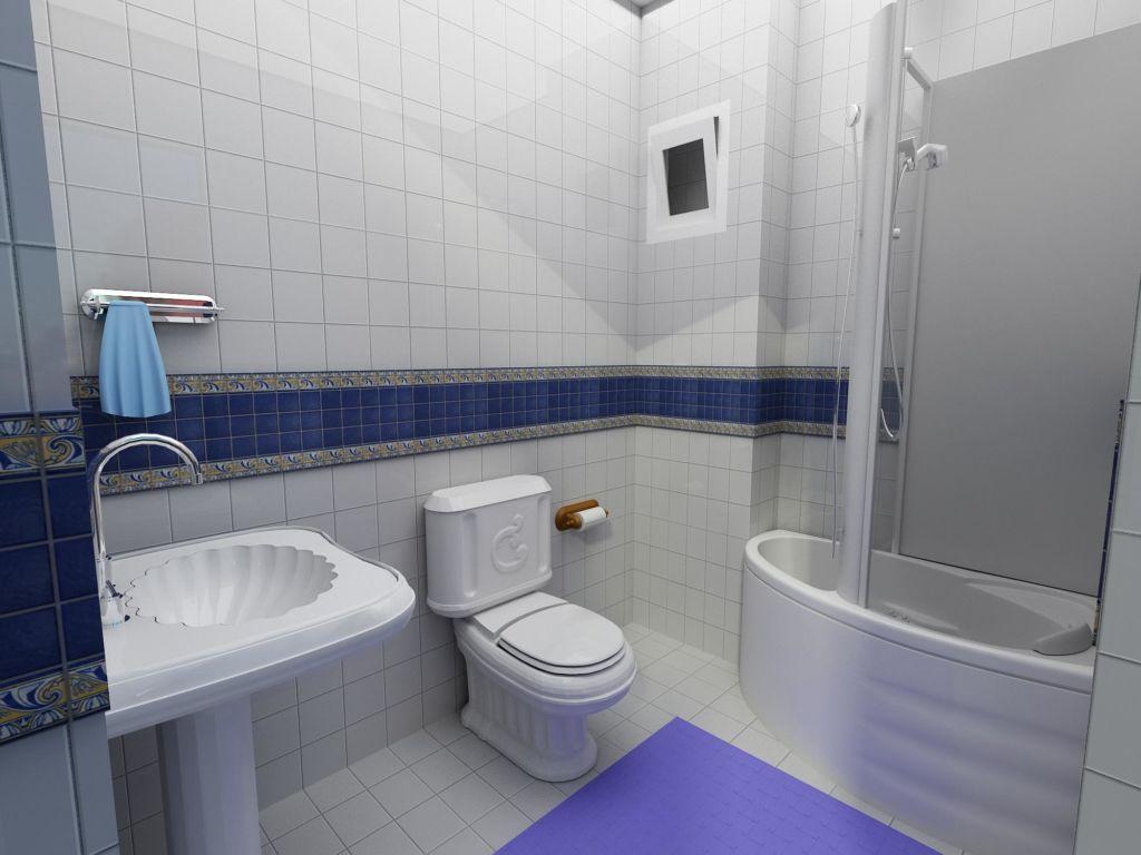 При ремонте в ванной комнате, для получения хорошего результата необходимо правильно подобрать материалы и оценить масштабы работ